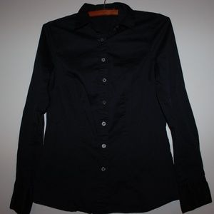 The Limited Essential Black Shirt XS